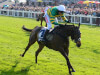Barry Geraghty sides with Shutthefrontdoor in Grand National