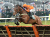 Thistlecrack in a different league at Aintree