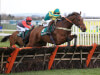 Ubak back in business at Aintree
