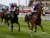 Minding out to master 1000 Guineas rivals at Newmarket