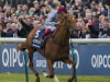 Hugo Palmer savouring Classic challenge for Galileo Gold at Ascot