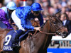 Godolphin team unconcerned by mile trip for Usherette at Royal Ascot