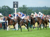 Order Of St George far too good in Gold Cup