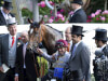 Qemah strikes for France in Coronation Stakes