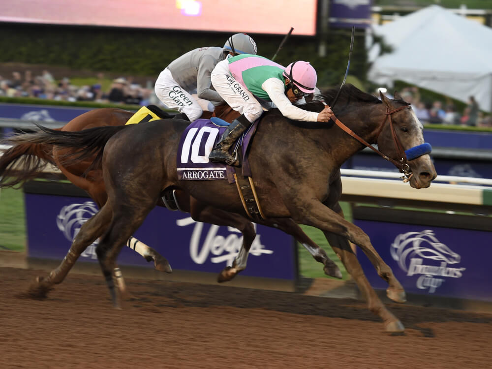 Breeders' Cup Classic rights