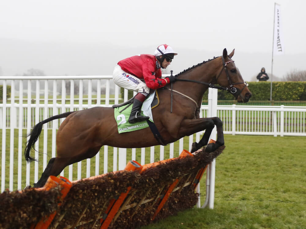 Cheltenham dilemma for Nigel Twiston-Davies after big Haydock double