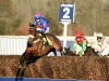'Everything you want to see and more' - Cue Card thrills in Ascot Chase romp