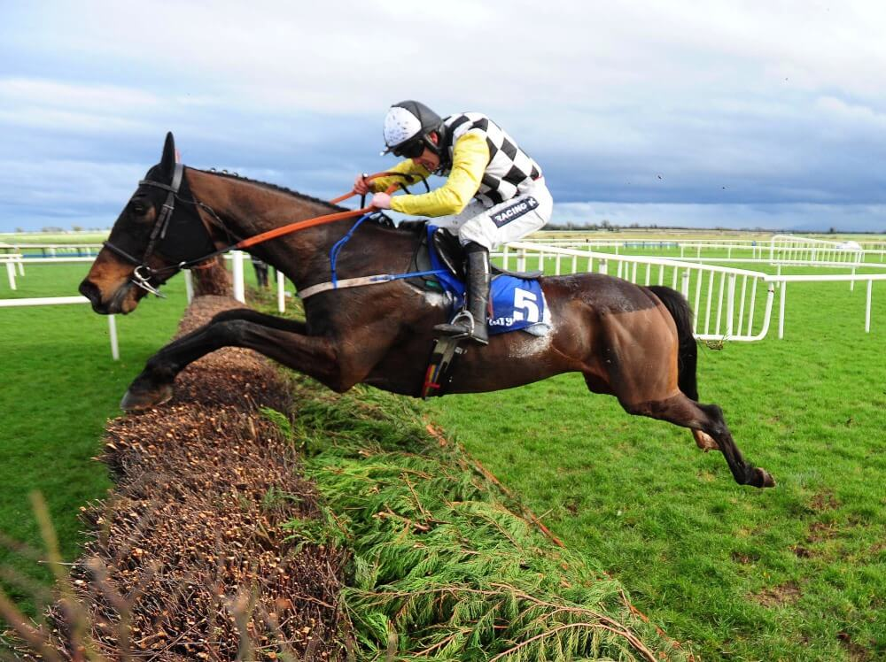 Another Bobbyjo Success For Willie Mullins And Ruby Walsh