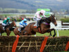 Vroum Vroum Mag chasing Mares' Hurdle double for Willie Mullins
