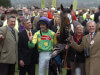 Ten years on and Paul Nicholls remembers an 'incredible day' with Kauto Star