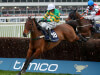 Bullish Enda Bolger hopes On The Fringe is a cut above in Foxhunter