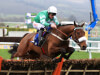 Cheltenham hero Presenting Percy in frame for Grade One honours at Punchestown