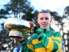 Mark Walsh to have Cheltenham injury progress assessed