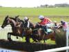 Anseanachai Cliste prevails in Ulster National thriller at Downpatrick