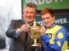 Sam Twiston-Davies and Paul Nicholls dominate at Wincanton