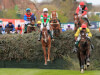 Dineur does the business in Foxhunters'