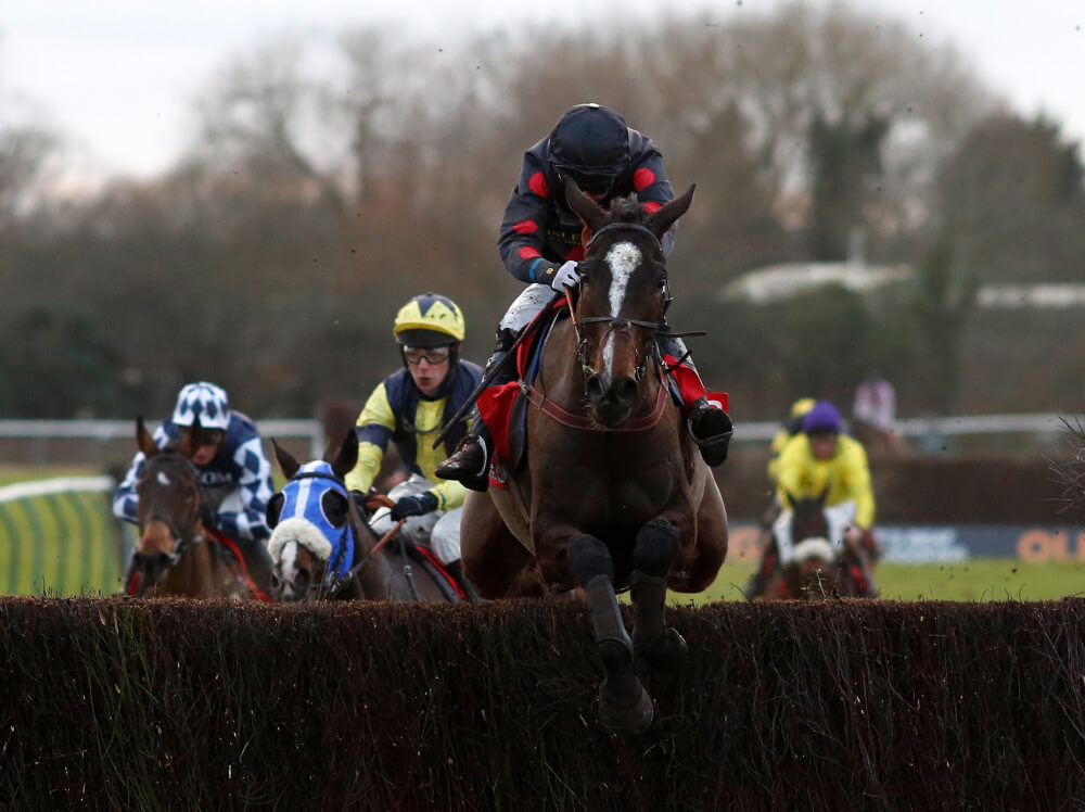 Point-to-point grounding stands One For Arthur in good stead for National bid