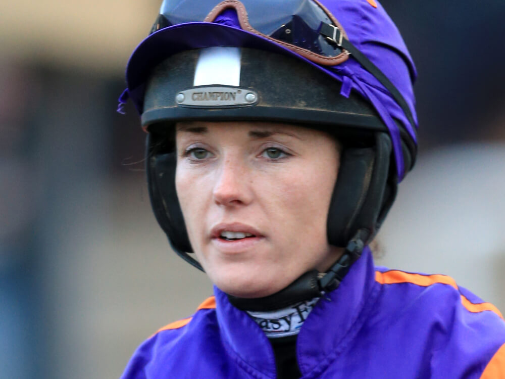 Katie Walsh and Daryl Jacob cleared for Grand National rides at Aintree