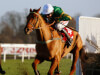 Alan King feels Yanworth is 'crying out for a step up in trip' at Aintree