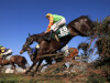 Tom George plots hunter chase route for Grand National third Saint Are