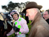 Ruby Walsh feels Willie Mullins requires a miracle to win trainers' title