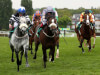 Sovereign Debt plunders more riches in Sandown Mile