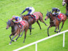 Aidan O'Brien filly Somehow wins at Gowran