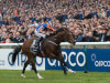 Churchill ready for battle in pursuit of Guineas double at Curragh