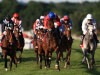 Autocratic rules in Brigadier Gerard Stakes at Sandown