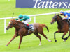 Decorated Knight takes Tattersalls triumph for Charlton and Atzeni