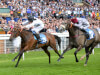 Luke Morris keen on Marsha claims in King's Stand at Royal Ascot