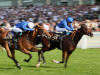 Sound And Silence strikes as Godolphin dominates Windsor Castle