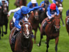Frankel colt Atty Persse claims King George V spoils