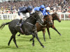Caravaggio takes gold in Commonwealth Cup at Royal Ascot