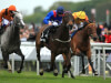 Clever Cookie heads weights for Northumberland Plate at Newcastle