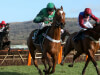 Peace And Co wins on chasing debut at Hexham for Nicky Henderson