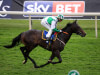 Declan Carroll has Gimcrack at York in mind for Santry
