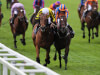 Aidan O'Brien considers Order Of St George rematch with Big Orange at Goodwood