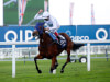 Journey on course for Pretty Polly Stakes