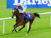 John Gosden sets sights on more King George glory with 'beautiful filly' Enable