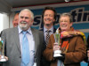 Colin Tizzard leads tributes after death announced of owner Ann Potts