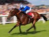 Comeback kid Massaat dazzles in Hungerford at Newbury