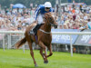 Richard Fahey gets Queen Kindly back in front at Pontefract