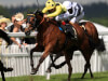 Ajman Princess rules at Deauville for Roger Varian
