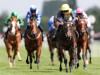 Charlie Hills looking for Nebo revival in Mill Reef outing