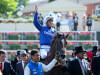 No decision yet on Barney Roy's Champions Day target