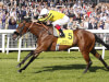 Scott lives the American dream following Garfield's Newbury triumph