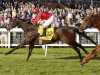 Take Cover blazes a trail for David Griffiths in Trophy triumph at Newbury