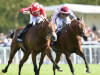 French ace Brametot primed for big run in Champion Stakes