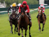 Francis Graffard braced for Bateel battle at Ascot